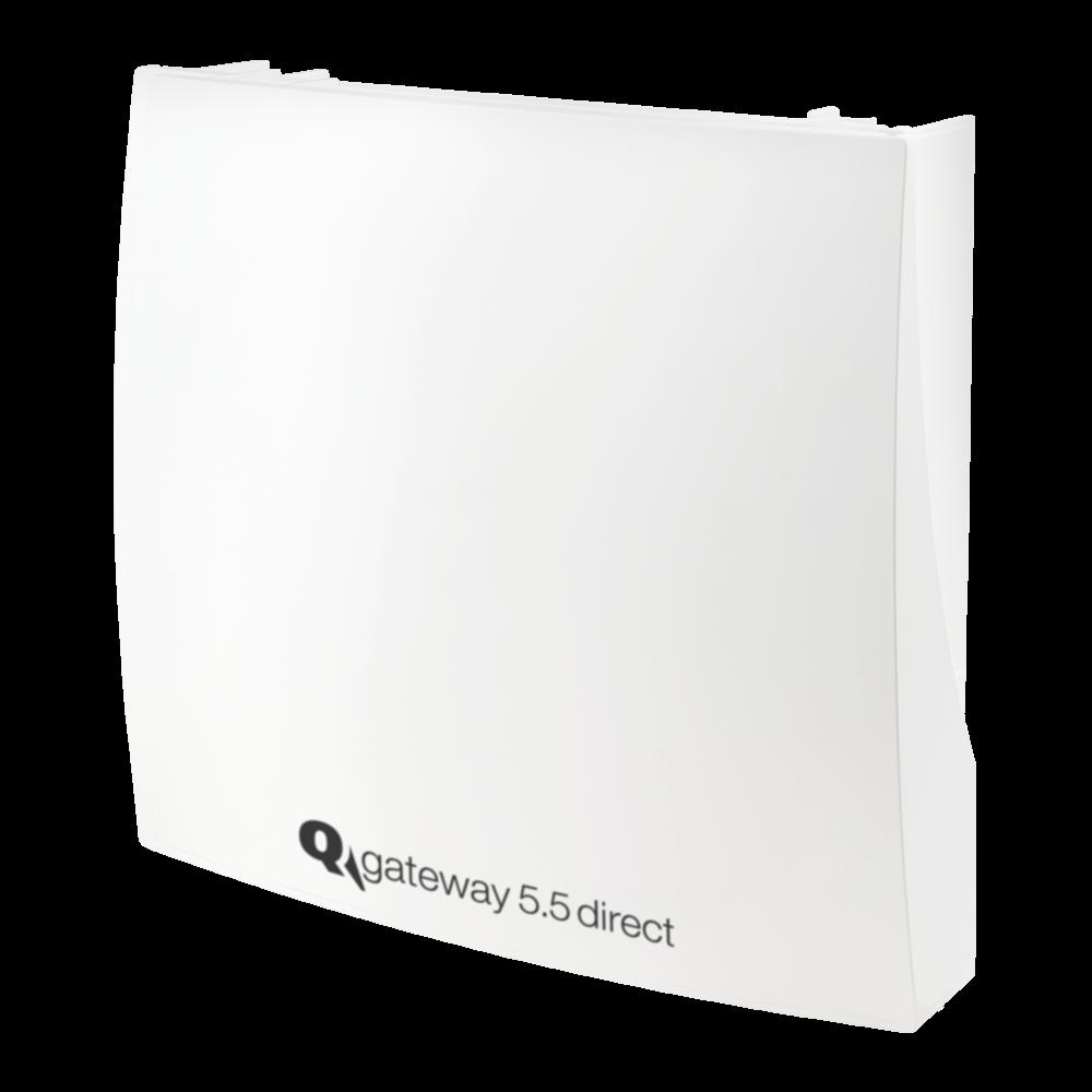 QUNDIS Gateway Qgateway5.5direct